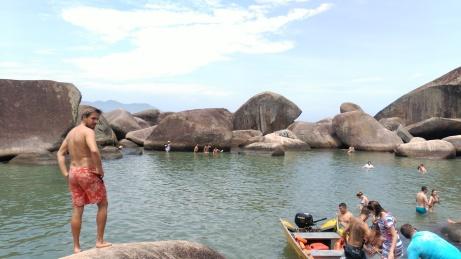 Piscina natural - Natural pool