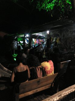 Concierto en el jardín - Concert on the garden