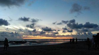 Atardecer - Sunset