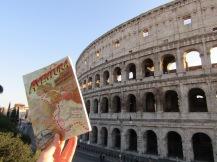 Aventura @Roma