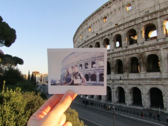 Instax picture | Foto instax